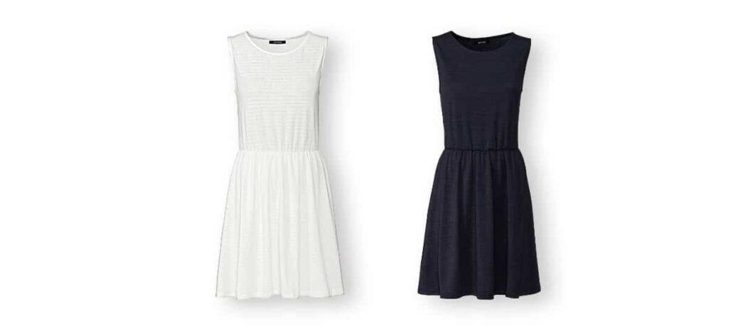 vestido corto para mujer en Lidl  1024x473 - Vestidos cortos de mujer para verano en Lidl
