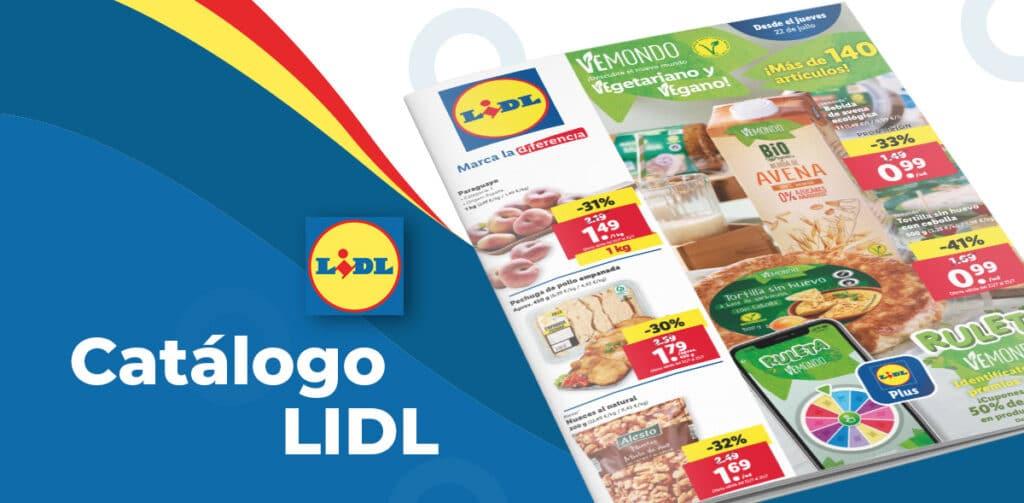 catalogo lidl 22 julio 1024x503 - Catálogo LIDL del 22 al 29 julio
