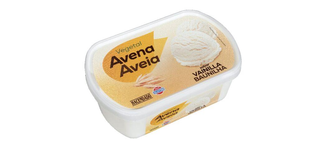 helado vegetal de avena mercadona sabor vainilla 1024x473 - Helado vegetal de avena con sabor vainilla en Mercadona