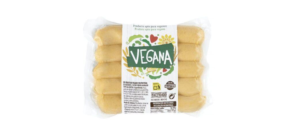 salchicha cocida vegana hacendado mercadona 1024x473 - Salchichas cocidas veganas en Mercadona