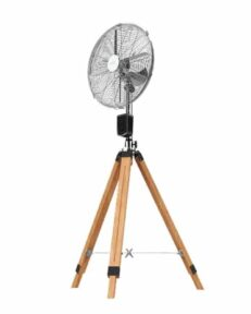 ventilador cecotec energy silence 1600 woody smart. 231x288 - Black Friday