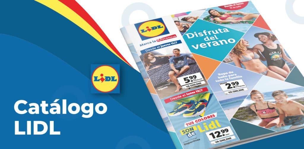 verano lidl ofertas 1024x503 - Artículos para el verano en Lidl 15 al 21 julio