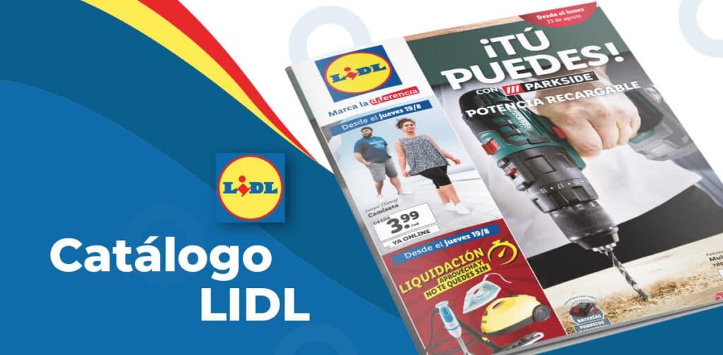 CATALOGo lidl articulos 19 agosto 1024x503 - Catálogo artículos Lidl del 19 al 25 agosto