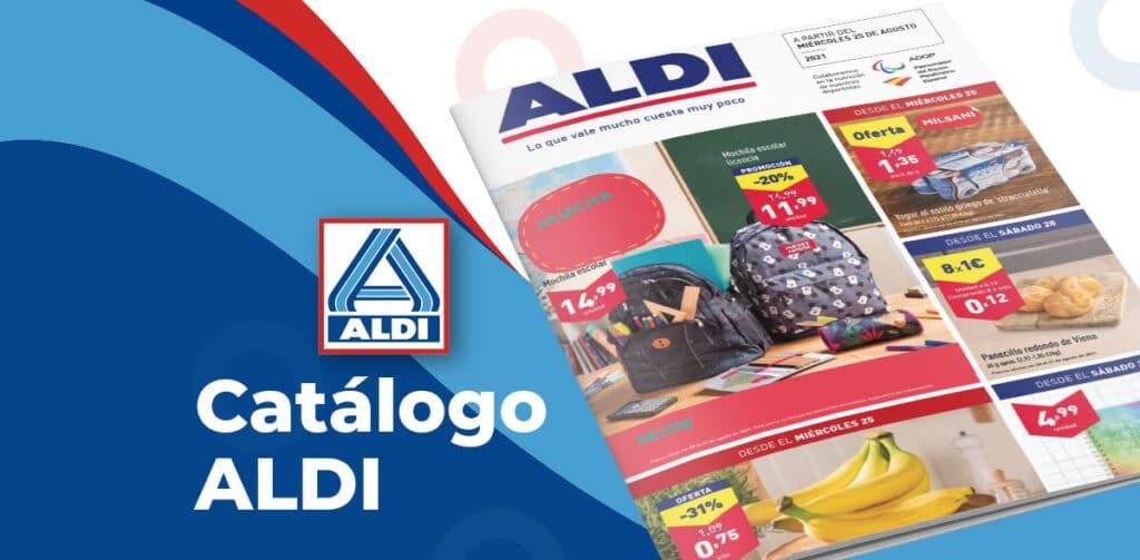 aldi catalogo 23 agosto 1024x503 - Catálogo ALDI del 25 al 31 agosto