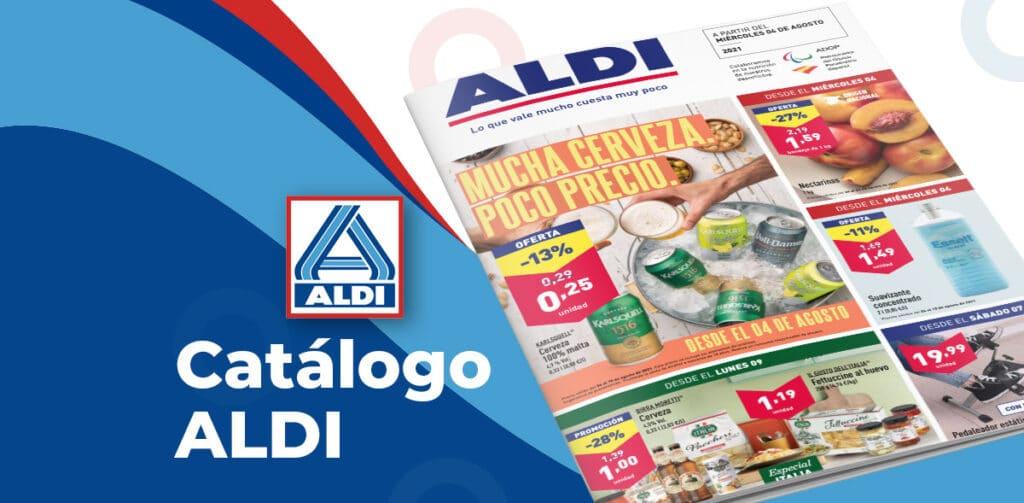 aldi folleto 4 agosto 1 1024x503 - Catálogo ALDI del 4 al 10 de agosto