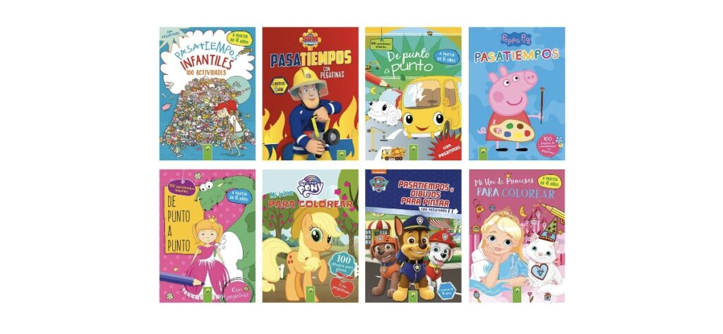 cuadernos de dibujo para colorear lidl 1024x473 - Cuadernos de dibujo para colorear en Lidl