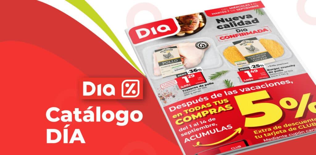 dia 1 septiembre folleto 1024x503 - Catálogo DIA del 1 al 7 septiembre