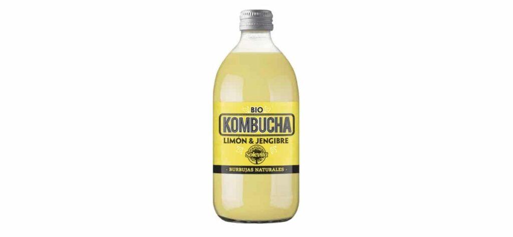 kombucha limon y jengibre solevita en Lidl 1024x473 - Kombucha de limón y jengibre Solevita en Lidl