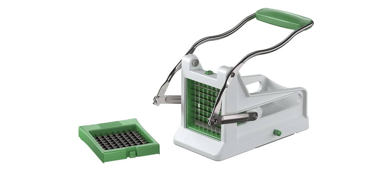moderno cortador patatas de lidl