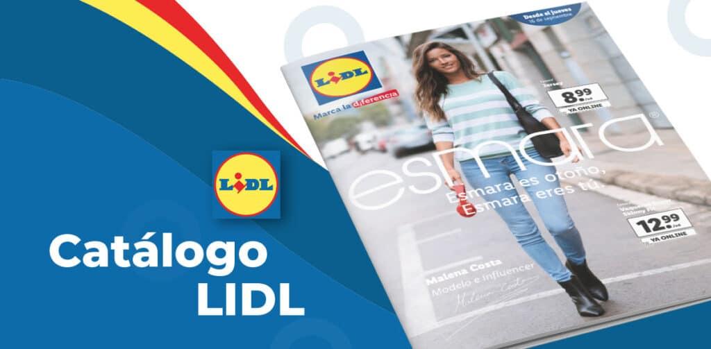 LIDL ropa 16 septiembre 1024x503 - Catálogo LIDL de ropa del 16 al 22 septiembre