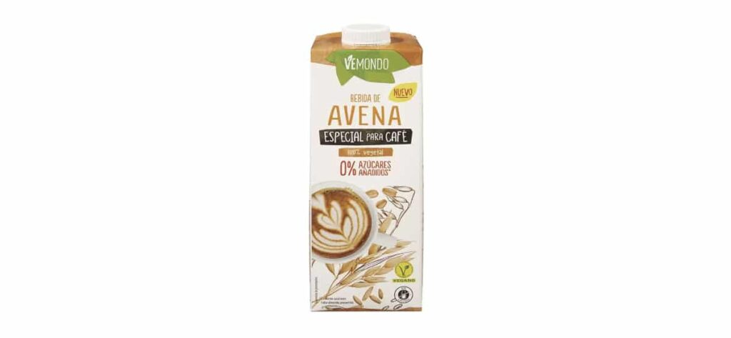 bebida de avena especial cafe en lidl 1024x473 - Bebida avena especial para el café