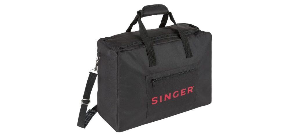 bolsa para maquina de coser singer en lidl