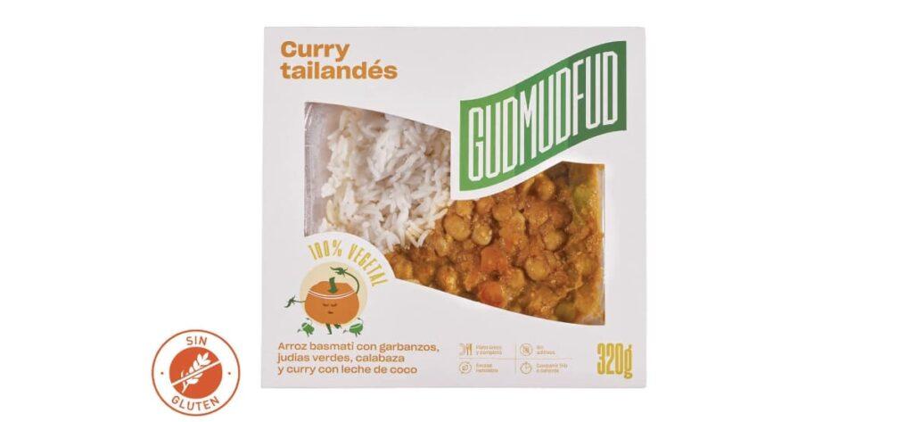 curry thai vegano de lidl 1024x473 - Curry Thai vegano en Lidl