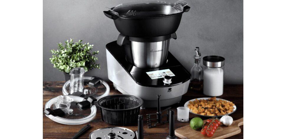 robot de cocina masterpro de aldi 1