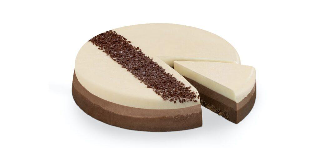 tarta de tres chocolates congelada hacendado mercadona 1024x473 - Tarta tres chocolates sin gluten de Mercadona