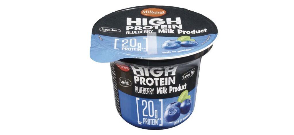 yogur proteinas lidl milbona 1